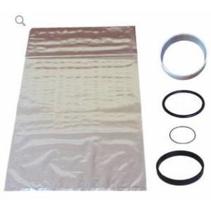 Conversion kit TRIO dust bag, Lägler