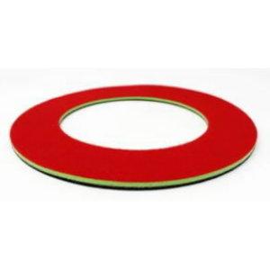 Žiedas lipnus TRIO (raudonas/žalias) 200/125mm diam., Lägler