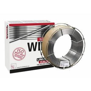 Suvirinimo viela miltelinė Outershield MC710-H 1,2mm 16kg, Lincoln Electric