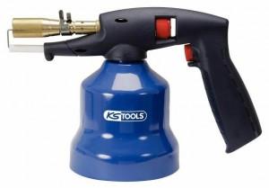 Burner with piezo 1700C, KS Tools