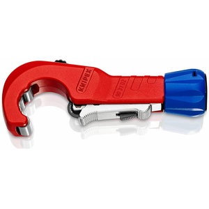 Cauruļu griezējs TubiX metāla caurulēm 6-35mm, 1/4´´-1 3/8´´, Knipex