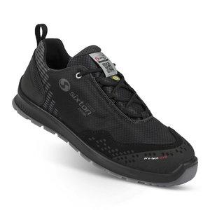 Work shoes Skipper Auckland, black O2 FO SRC 42, , Sixton Peak