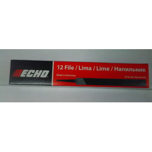 Saeketiviil 3,0x150mm, lapik, ECHO
