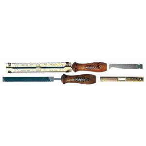 """Sharpening kit 1/4"""", 3/8"""" LOWPRO, Oregon"""