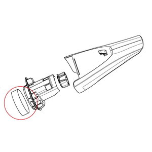 Filter WDA315, WDA320