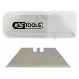 Trapets varutera, 10tk, KS Tools