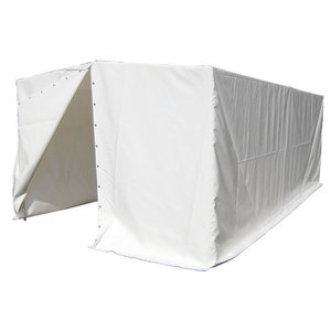 Welding tent 300x200xH213cm heavy duty XL, Cepro International BV