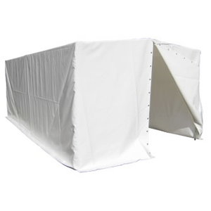 Welding tent 300x300xH219cm heavy duty XXL, Cepro International BV