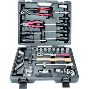 Įrankių rinkinys 50vnt., KS Tools