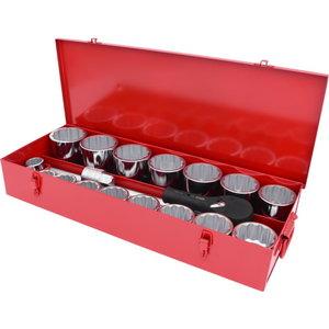 """Padruni kompl. 1"""", 22-osa, KS Tools"""