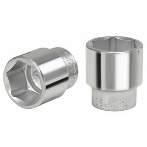 Hylsy 3/4´´ 38 mm CLASSIC, KS Tools