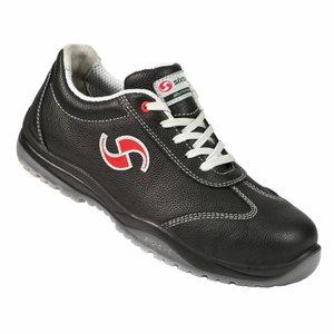 Safety shoes Dance 18L Ritmo, black, S3 SRC 44, Sixton Peak