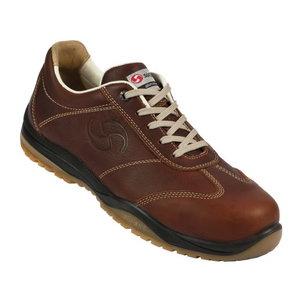 Apsauginiai  batai  Dance 24L Ritmo, brown, S3 SRC 43, Sixton Peak