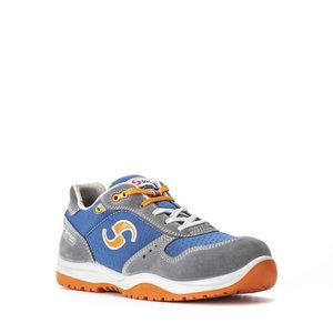 Apsauginiai  batai  Pasitos 01L Ritmo, mėlyn. S1P ESD SRC 44, Sixton Peak