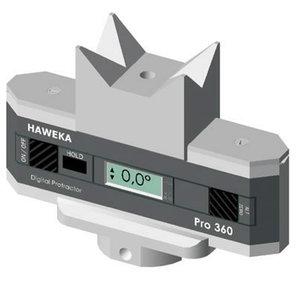 Electronic Inclinometer for Mercedes, Haweka
