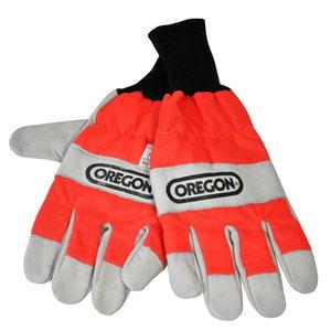 Chainsaw gloves , Oregon
