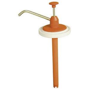 Roku tīrītāja pumpis / dozators 4,5kg  (H1000), Valvoline