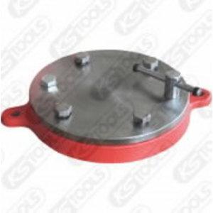 Swiveling base for vise 100mm Premium, KS Tools