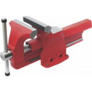 Skrūvspīles 167mm Premium, KS Tools