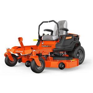 Nulinio apsisukimo vejos traktoriai  IKON 52, Ariens