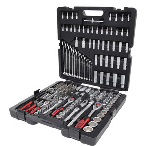 """1/4"""" - 1/2"""" Socket set, 216 pcs, KS Tools"""
