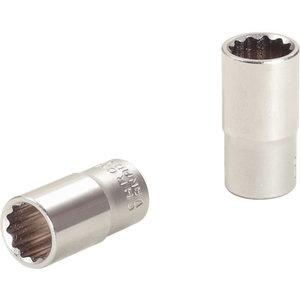"Padrun 1/4"" 12-kant, 5,5mm, KS Tools"