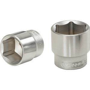 Hexagonal socket 3/8 8mm CLASSIC, KS Tools