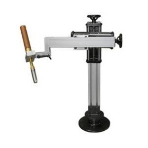 Mini manipuliatorius (degiklio stovas) 360°, Javac