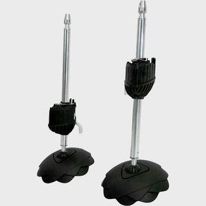 Reguliuojamos apsauginės kojos skirtos PRIME LINE, Telesteps