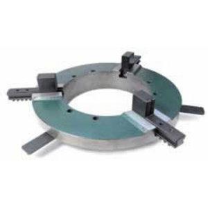 Greito užveržimo griebtuvas 200 JW, D=200mm pozicionieriui, Javac