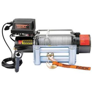 Elektrivints 4536 kg, Parts