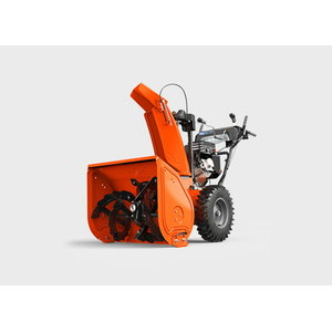 Snowthrower  ST24DLE Deluxe 2, Ariens