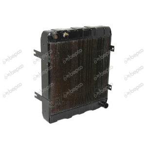 Radiaator JCB 923/02900, Total Source