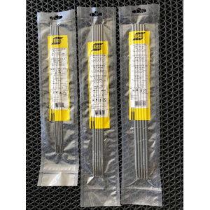 Metināšanas elektrodi OK 92.58 5 gab. D=3,2mm