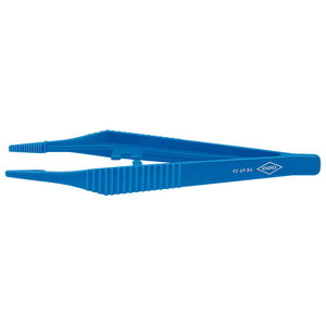 Tweezers from plastics, Knipex