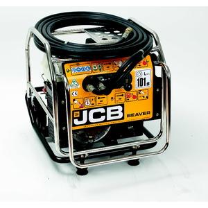 Beaver 111 Petrol, JCB