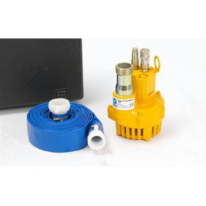 Submersible water pump for -BEAVER, JCB