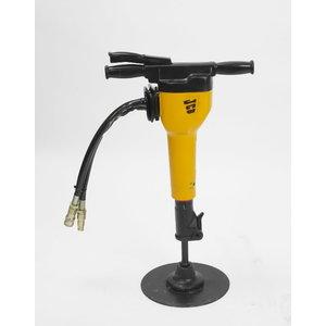 Hydraulic breaker for -BEAVER ´´T´´TYPE, JCB