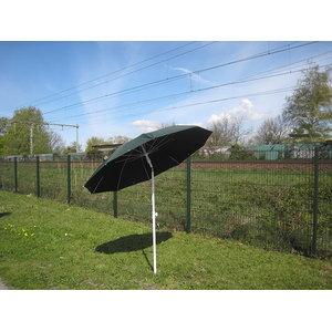 Metināšanas lietussargs MediumDuty, green, d220mm, Cepro International BV
