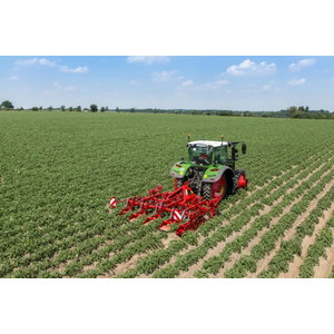 single row shaper GH4 ECO, Grimme