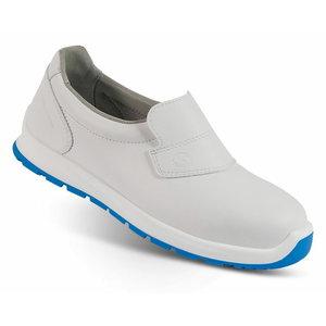 Safety shoes Skipper Adria white S2 SRC ESD 47, Sixton Peak