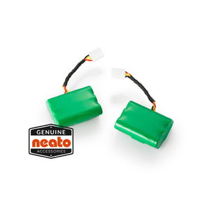 XV Series Battery Replacement Kit (Set of 2), Neato