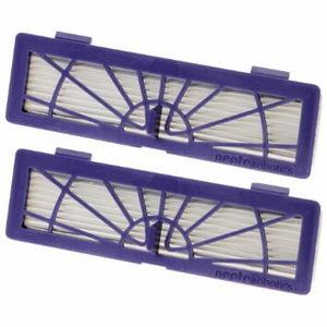 Peenete osakeste filter Connected, D85/75, D3-D7, 2tk., Neato