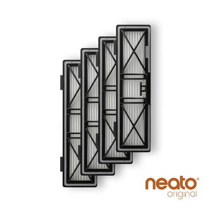 Ultra Perfomance filter, 4 tk pakis,, Neato