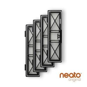 Ultra Performance filtrai 4 vnt,, Neato
