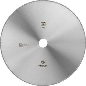 Dimanta disks 400x4,5x40mm D852 GA D D1A1R, Pferd