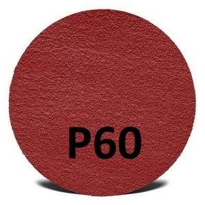 Diskas Hookit 125mm P60+ 947A Cubitron ll, 3M