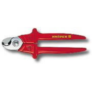 CABLE SHEARS, Knipex