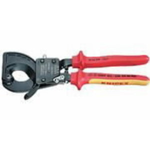 CABLE CUTTERS, Knipex