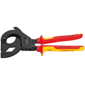 CABLE CUTTERS 45mm, Knipex